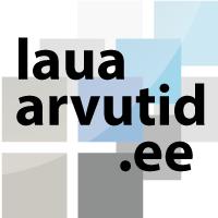Lauaarvutid.ee tietokonekauppa Tallinna