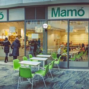 Mamo kahvila-ravintola Šveitsi Ärimaja Tallinna