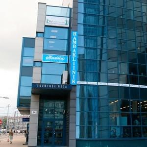 Maxilla hammasklinikka Tallinna