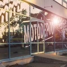 Motodepoo mönkijä-, moottorikelkka-, ja moottoripyöräliike Tallinna