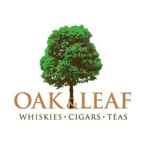 Oak & Leaf Tallinna