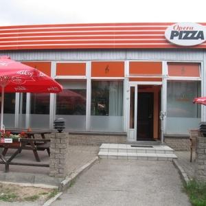 Opera Pizza pizzeria Tallinna
