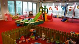 Pif Paf Mängutuba leikkikeskus Tallinna