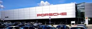 Porsche autokauppa Tallinna