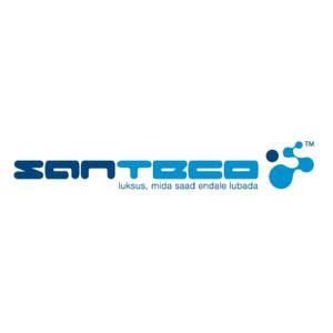 Santeco kylpyhuonekauppa Tallinna