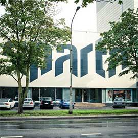 Sparta Spordiklubi liikuntakeskus Tallinna