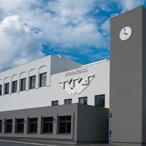 Spordikeskus Teras urheilukeskus Tallinna