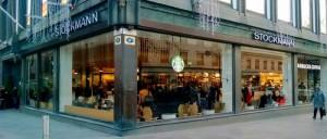 Starbucks Akateeminen Kirjakauppa Helsinki