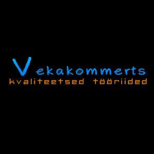 Veka Kommerts työvaatekauppa Tallinna