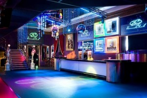 Venus Club yökerho Tallinna