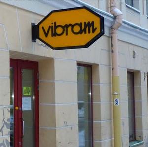 Vibram FiveFingers kauppa Tallinna