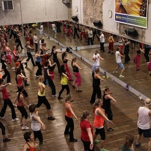 Zelluloosi Spordiklubi liikuntakeskus ryhmäliikunta Tallinna