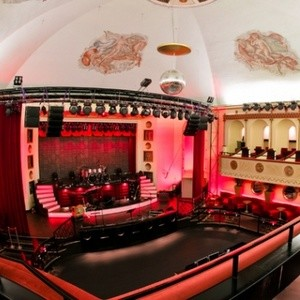 Apollo Live Club ohjelmaravintola Forum Helsinki
