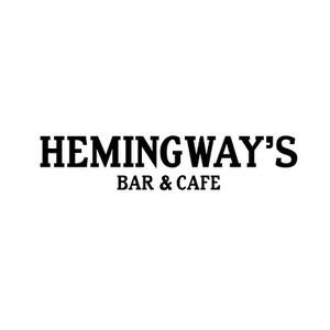 Bar Hemingway's Helsinki