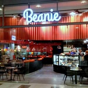 Beanie kahvila Kauppakeskus Kamppi Helsinki