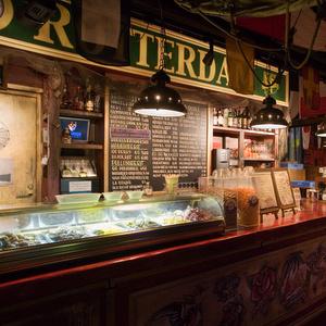 Bierhuis Rotterdam pubi ravintola Kauppakeskus Kamppi Helsinki