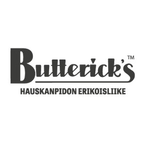 Butterick's juhlatarvikeliike Helsinki