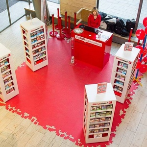 ElämysLahjat myymälä Helsinki