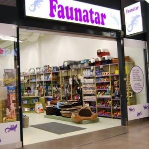 Faunatar lemmikkieläinkauppa