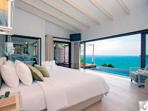 Finnmatkat Kata Thani Phuket Resort Thaimaa