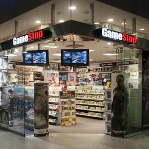 GameStop pelikauppa Kauppakeskus Kamppi Helsinki