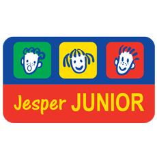 Jesper Junior myymälä Helsinki