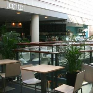 JohtoCafe Kauppakeskus Kamppi Helsinki