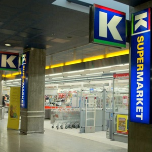 k supermarket avoimet työpaikat Kemijarvi
