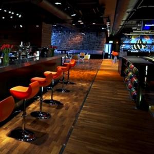 Kampin Keilahalli & Bar Helsinki