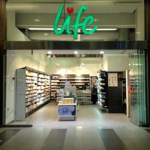 Life myymälä Kauppakeskus Kamppi Helsinki