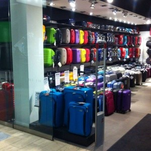 NT-Bags laukkukauppa Helsinki