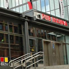 Pub Ikkuna Kauppakeskus Kamppi Helsinki