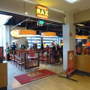 Rax Buffet ravintola Kauppakeskus Itis Helsinki