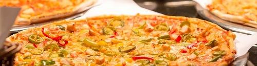 Rax Buffet pizza Helsinki