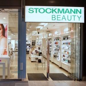Stockmann Beauty kosmetiikkakauppa Kauppakeskus Kamppi Helsinki