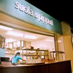 Suola & Pippuri suomalainen ravintola Kauppakeskus Itis Helsinki