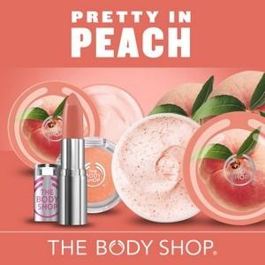 The Body Shop tuotteet Helsinki