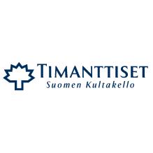 Timanttiset Suomen Kultakello Helsinki