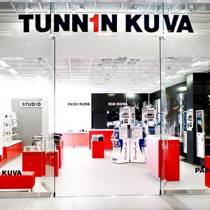 Tunnin Kuva Kauppakeskus Itis Helsinki