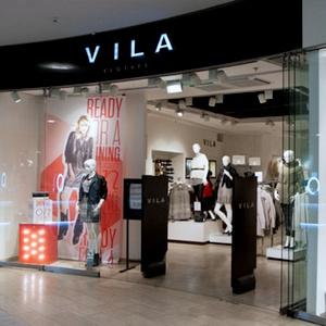 VILA myymälä Kauppakeskus Kamppi Helsinki