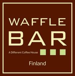 Waffle Bar vohvelikahvila Helsinki