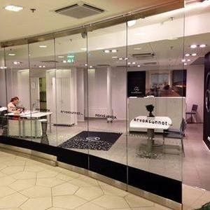 Arvoasunnot LKV kiinteistövälitys Galleria Esplanad Helsinki