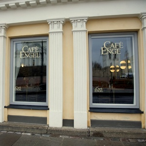 Café Engel kahvila Helsinki
