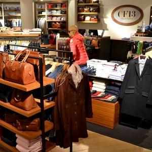 CF13 Classic Fashionstore Galleria Esplanad Helsinki