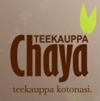 Chaya Teekauppa Helsinki