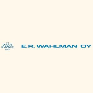 E.R. Wahlman hattukauppa Helsinki