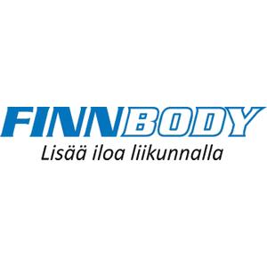 Finnbody kuntosali Helsinki