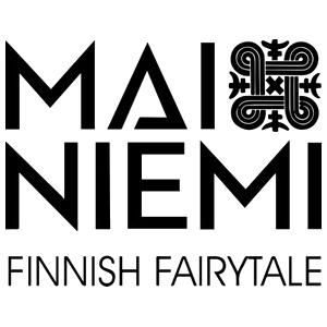 Mai Niemi Finnish Fairytale myymälä Torikorttelit Helsinki
