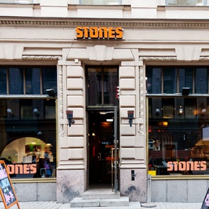 Gastropub Stone's Helsinki