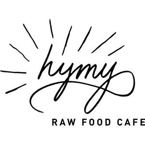 Hymy Raw Food Cafe kahvila Helsinki